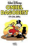 Barks Library Special Onkel Dagobert nº1