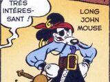 Long John Mouse