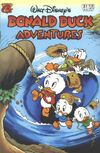 Donald Duck Adventures (Gladstone) n°31