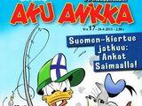 La guerre du Kalakukko !