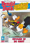 Donald Duck Extra n°1997-04