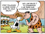 La fin de l'amitié entre Donald et Lagrogne