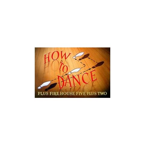 Le <i>title card</i> de <i>How to Dance</i>.