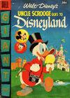 Uncle Scrooge Goes to Disneyland nº1