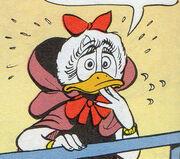 Daisy Duck 14