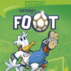 Tome 6: <i>Histoires de foot</i>.