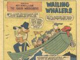 À bas la haine des baleines !