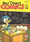 Walt Disney's Comics and Stories n°61