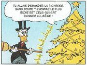 Un sapin de Noël en or - extrait 8