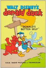 L'Ange gardien de Donald