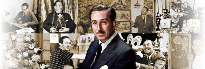 Bandeau Walt Disney