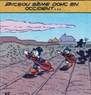 Donald et les lentilles de Babylone 7