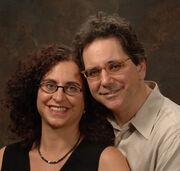 Patty et Terry LaBan