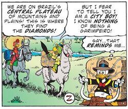 Les 7 fantastiques Caballeros (moins 4) 4