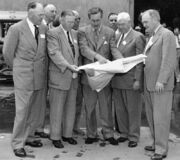 Walt Disney 1951-1955 1
