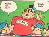 Bouffi