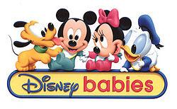 250px-Logo Disney Babies