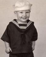 Cutie sailortot