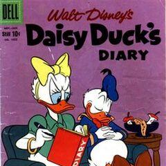 Couverture de <i>Four Color Comics</i> n°1055.