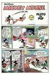 Pluto the pup
