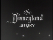 Title card Disneyland (série)