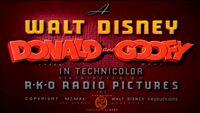 Donald Duck Title 2