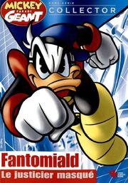 Mickey Parade Géant Hors-Série n°2