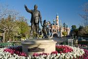 Walt Disney Héritage 1