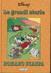 Le grandi storie Disney – L'opera omnia di Romano Scarpa n°4