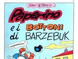 La vengeance de Barbabouc