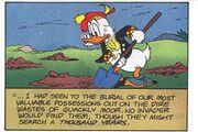 Braised McDuck