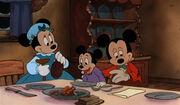 Le Noël de Mickey 1