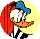 Donald Duck par Cark Barks