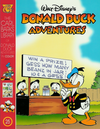 The Carl Barks Library of Donald Duck Adventures in Color n°25