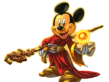 Mickey (Cycle des magiciens)