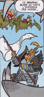 Empereur des Morgs