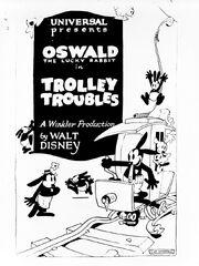 Trolley Troubles
