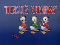 Les Neveux de Donald