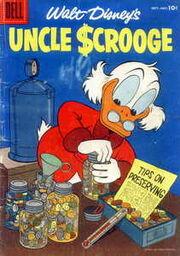 Uncle Scrooge 15