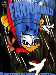 Les Chroniques de Fantomiald 7