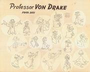 Ludwig von Drake 1