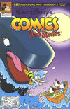 Walt Disney's Comics and Stories nº573