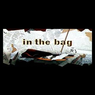 Le <i>title card</i> de <i>In the Bag</i>.
