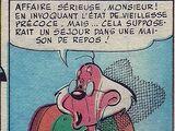 Armand Dubarreau
