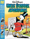 The Adventures of Uncle Scrooge McDuck in Color n°27