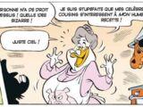 Marthe (cousine de Grand-mère Donald)