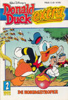 Donald Duck Extra 1992-02