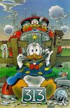 Illustration de Don Rosa Caisse à la casse