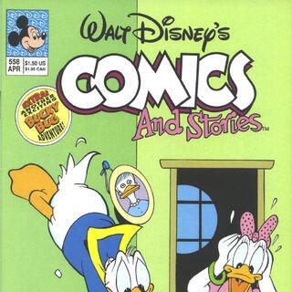 Couverture du <i>comic book <a href=