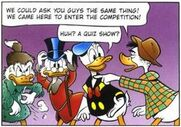 Abner Duck 2